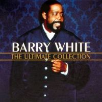 Cover Barry White - The Ultimate Collection [1999]